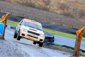 An Eddie Kelly pic of Ross Hunter last year