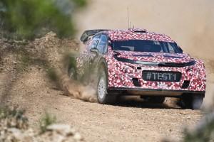2016_WRC_Citroen_Test06