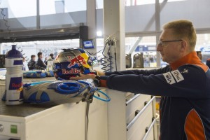Pic from Red Bull Newsroom